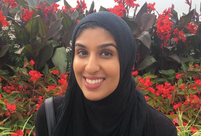 Sairah Chaudhry